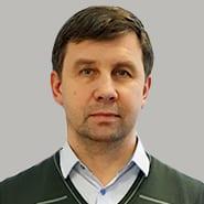 Maksim Vydrov