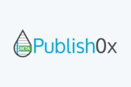 Logo publish0x