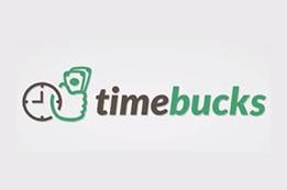 logo timebucks