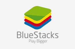 Bluestacks logo_kiemtienok
